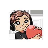 Donate-Anime-Twitch-Emotes