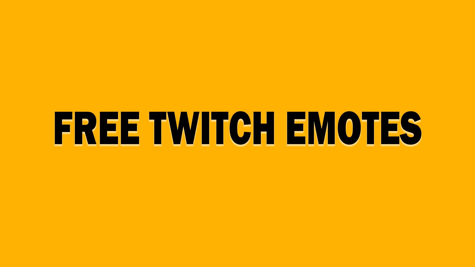 free-twitch-emotes