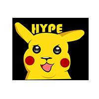 Hype-Pokemon-Twitch-Emotes