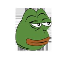 Sleepy-Pepega-Twitch-Emotes