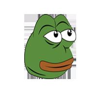Straight-Face-Pepega-Twitch-Emotes