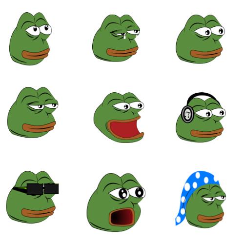 pepega-emotes