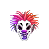 Clown-Happy-Twitch-Emotes