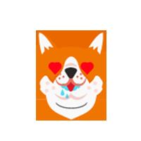dog-love-emoji