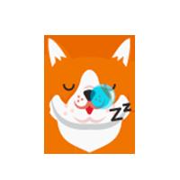 dog-sleepy-emoji