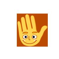 hi-five-happy-emoji