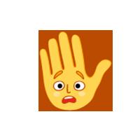 hi-five-shocked-emoji