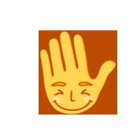 hi-five-sleepy-emoji