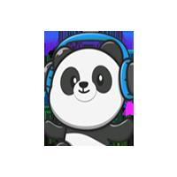 Music-Panda-Twitch-Emotes