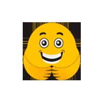 prayer-ha-ha-emoji