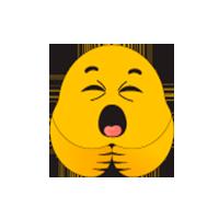 prayer-sleepy-emoji