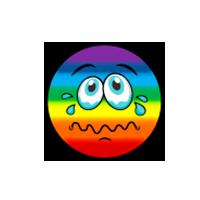 rainbow-cry-emoji