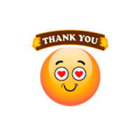 thank-you-love-emoji