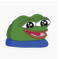 Widepeepohappy emoji