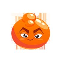 orange-happy-emoji
