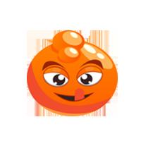orange-tongue-out-emoji