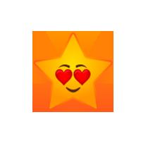 star-eyes-heart-emoji