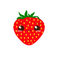strawberry-sad-emoji