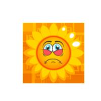 sunflower-sad-emoji