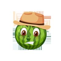 watermelon-angry-emoji