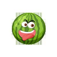 watermelon-tongue-out-emoji