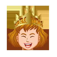 Queen LOL Emoji