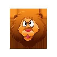 lion-angry-emoji
