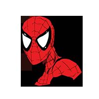 Spider Man 1 Emoji
