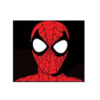 Spider-Man Emoji 3