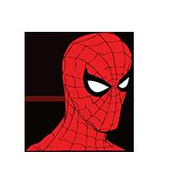 Spider-Man Emoji 4